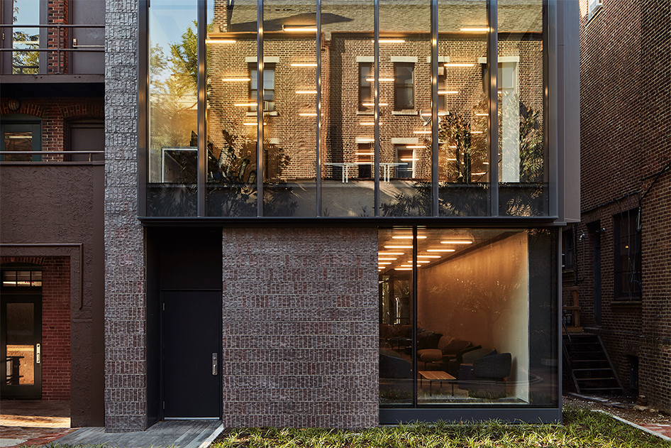 University of Pennsylvania – Larry Robbins House of Management & Technology Renovation