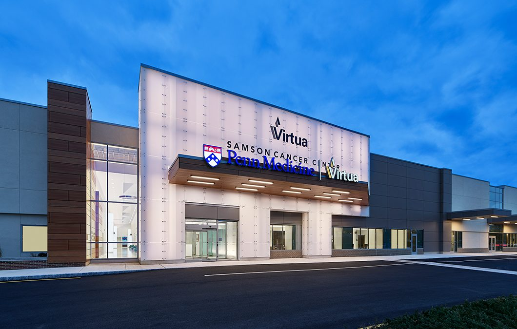 Virtua Health – Samson Cancer Center