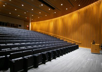 University of Pennsylvania – Huntsman Hall Auditorium