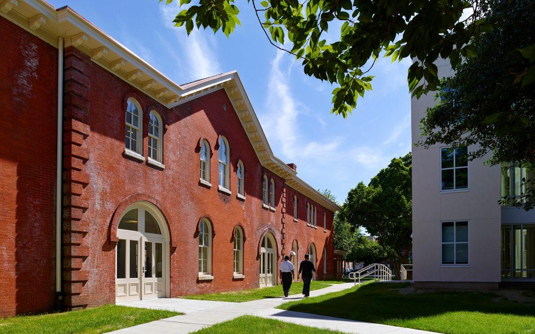 Drexel University – Dornsife Center for Neighborhood Partners