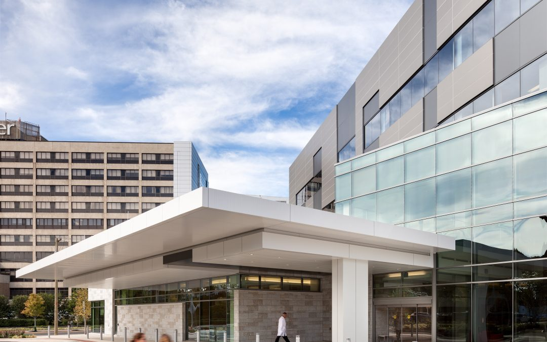 Cooper University Health Care – MD Anderson Cancer Center