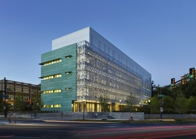 The University of Pennsylvania – Neural & Behavioral Sciences Building