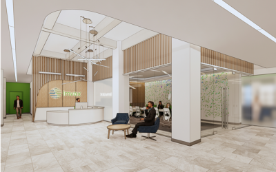 P. Agnes Awarded Laboratory Fit-Out Project for Imvax, Inc