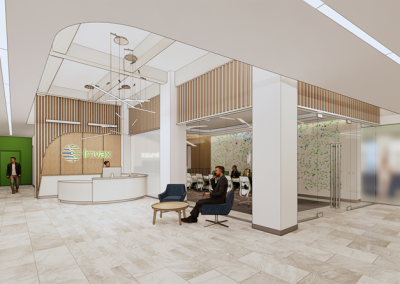 Imvax, Inc – Headquarters Office and Laboratory Fitout
