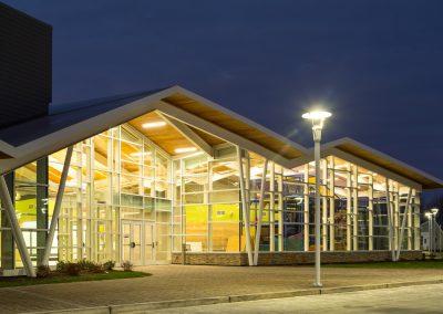 The Bancroft School – Raymond & Joanne Welsh Campus