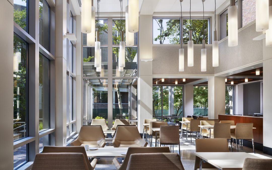 University of Pennsylvania – Steinberg & Dietrich Hall Cafe
