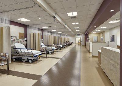 Vantage – Surgery Center