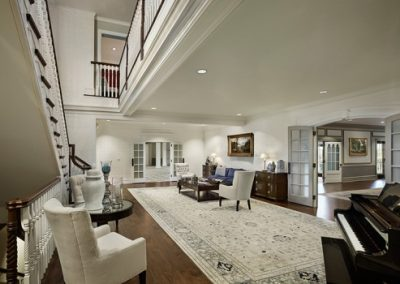 The Union League of Torresdale – Clubhouse Renovation