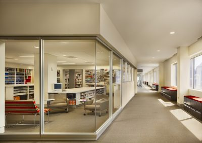 Stantec – Philadelphia Regional Office Renovation