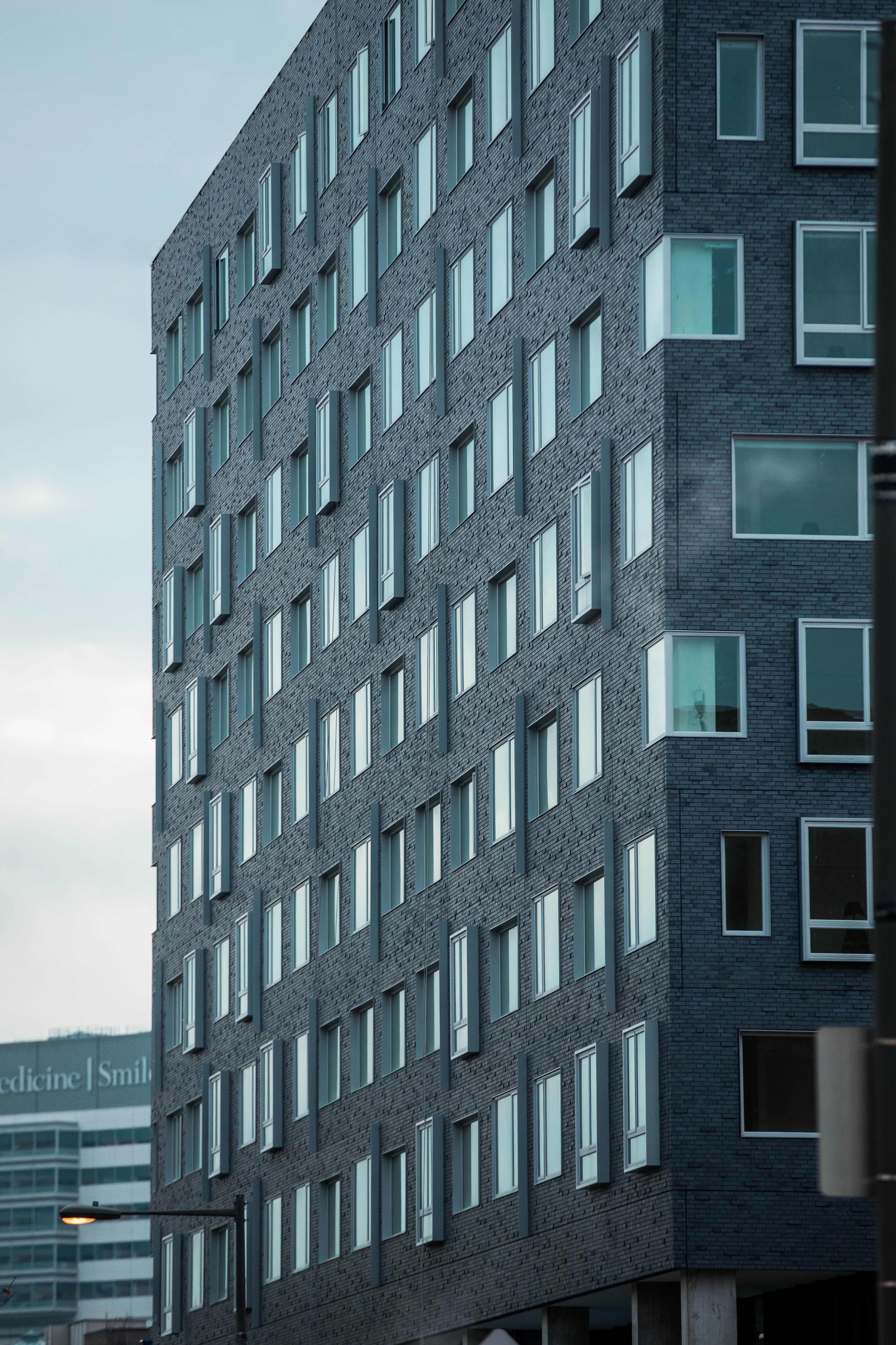 Hospitality 3 - The Study Hotel