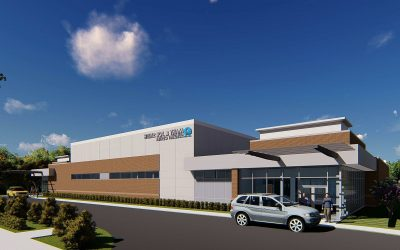 Construction Started on Cape Regional Medical Center Ambulatory Surgery Center