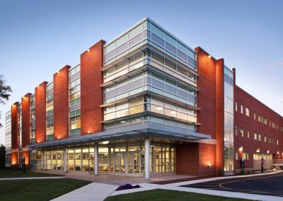 LaSalle University – Science & Technology Center