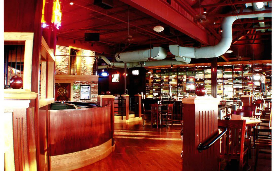 Chickie's & Pete's Restaurant
