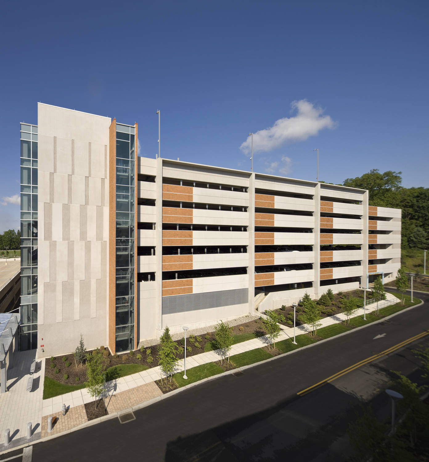Main Line Lankenau Hospital Expansion