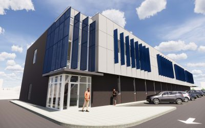 New Offices & Wellness Center Project for Philadelphia Law Enforcement Health Benefits to Begin Construction