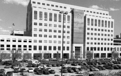 Pharmacy Compliance Renovation Completed for Philadelphia Shriners Hospital for Children