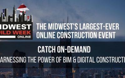 Harnessing the Power of BIM & Digital Construction