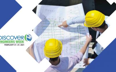 Engineers Week 2021: Engineering Your Degree
