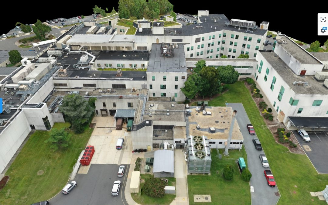AtlantiCare Project Roundup: COVID-19 Preparations, Drones, & More