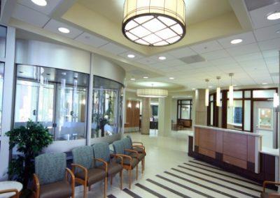 Bryn Mawr Hospital – Emergency Department Renovation