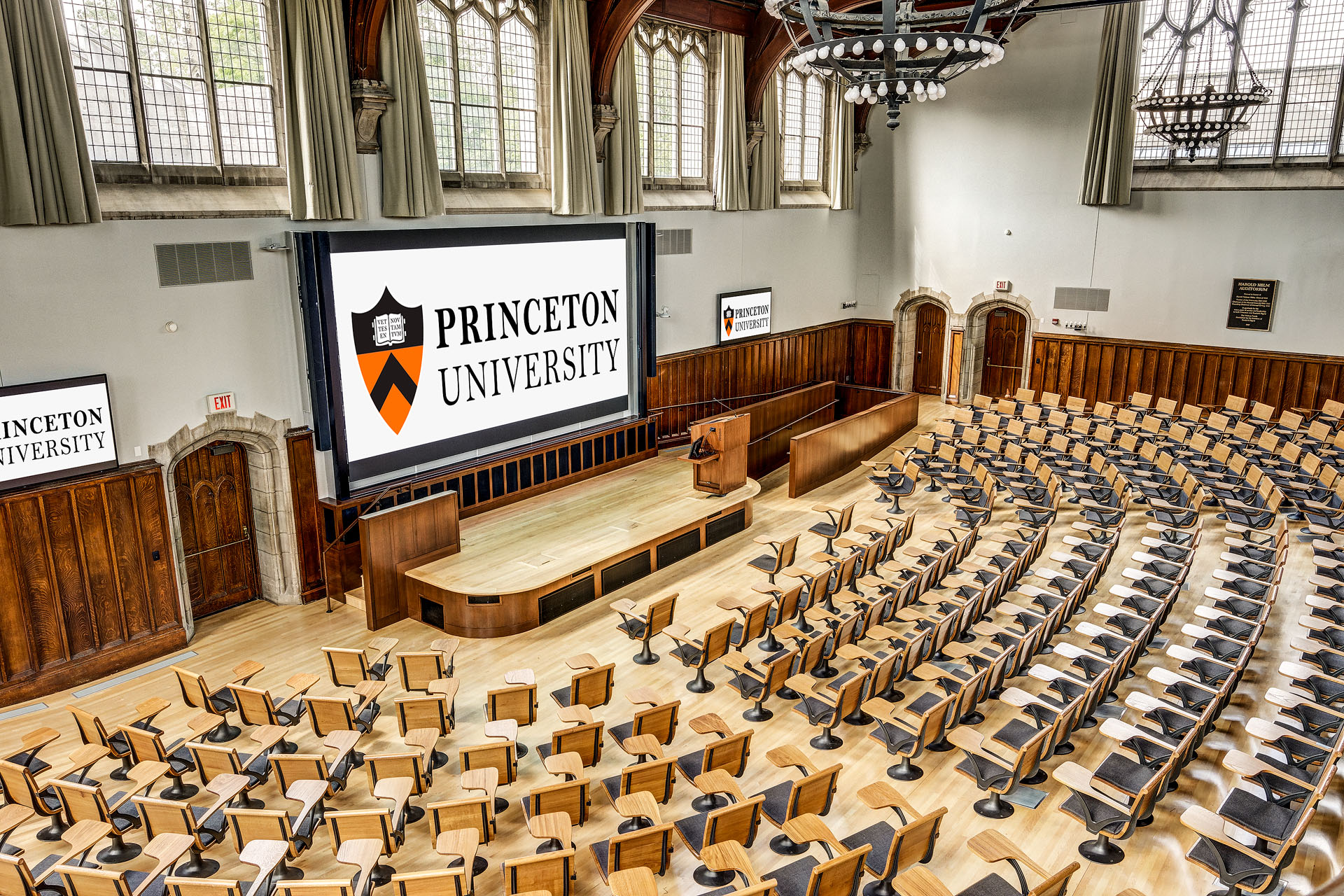 14A - McCosh Hall Room 50 Princeton U_49_50_51_52_53(N)