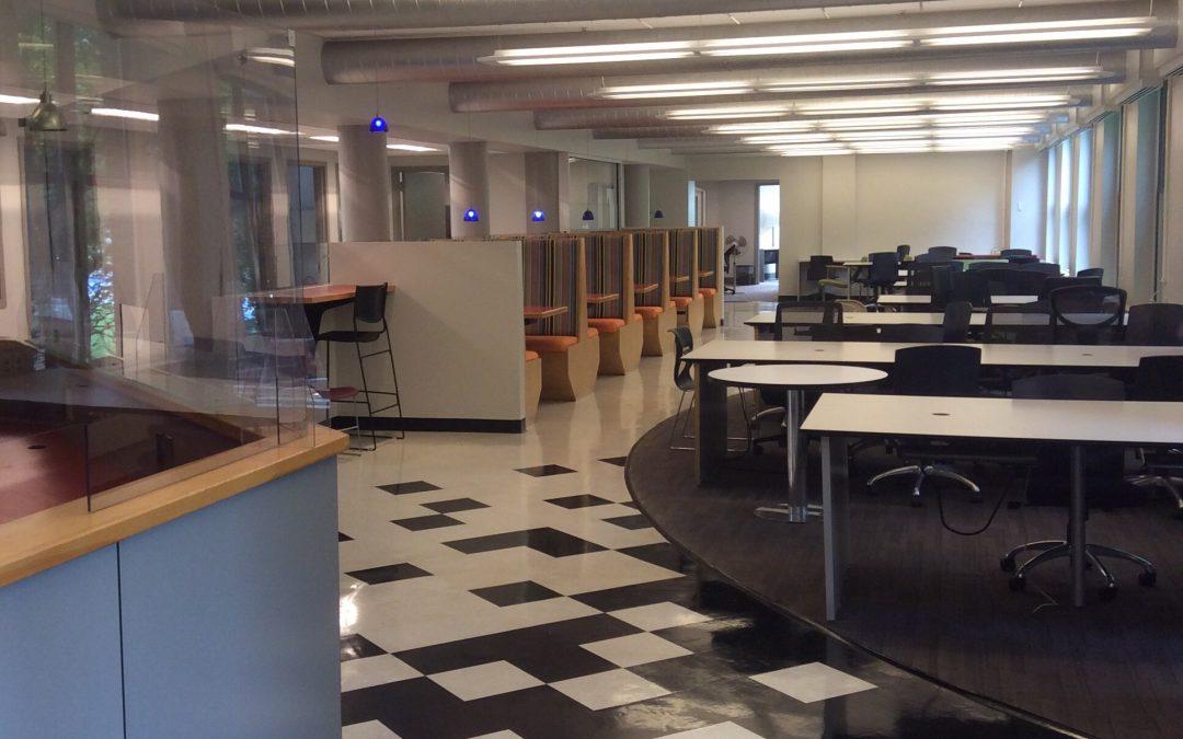 Drexel University – Rush Building Reactivation & PSA Building Renovation