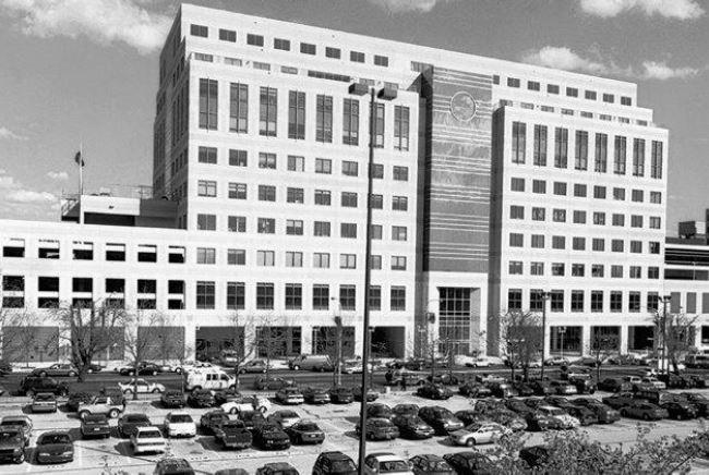 Philadelphia Shriners Hospital for Children – Compounding Pharmacy Renovation