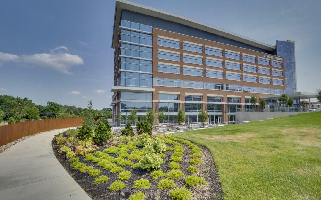 P. Agnes Completes Three-Year, $222 Million Jefferson Washington Township Hospital Expansion Project