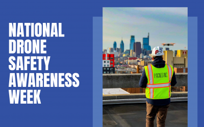 National Drone Safety Awareness Week: Steps for a successful and safe flight operation